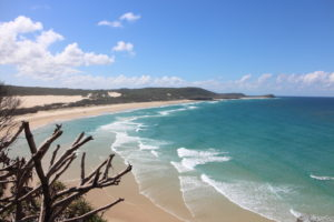 Fraser Island, Indian Heads